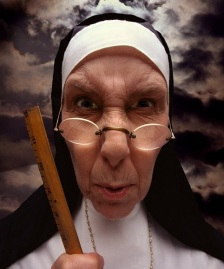 strict-nun