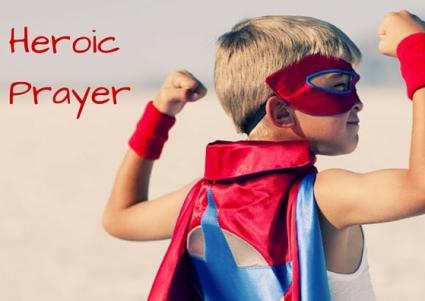 HeroicPrayer