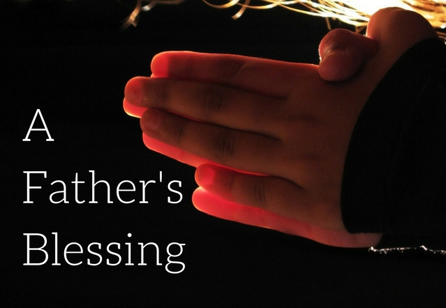a-fathers-blessing