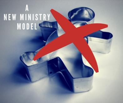 ministry model