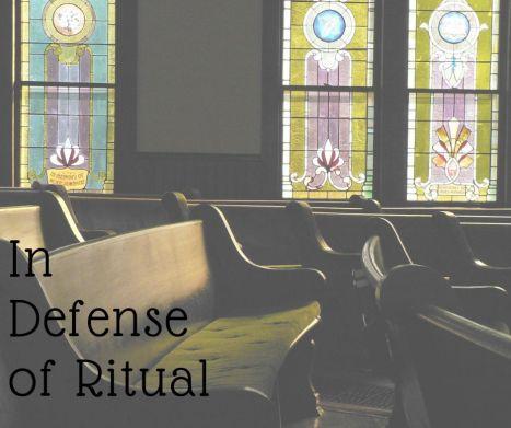 ritual defense